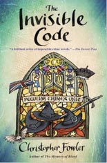 invisiblecode