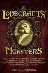 lovecraftmonsters