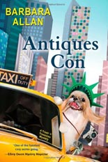 antiquescon