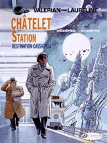 chatelet